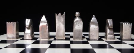 Minimalist Chess